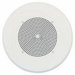 Bogen Communications CS1EZ   Speaker - 1 W Rms - White