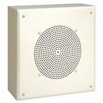 Bogen Communications MB8TSQVR   Speaker - Off White