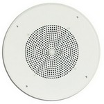 Bogen Communications S810T725PG8UVK   Bright-White Ceiling Speaker