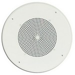 Bogen Communications S86T725PG8U   Ceiling Speaker Assembly with S86 8