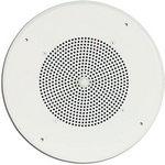 Bogen Communications S86T725PG8WVK   Ceiling Speaker Assembly with S86 8