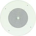 Bogen Communications S86T725PG8WVR   Ceiling Mountable Speaker - 4 W Rms - Off White