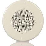 Bogen Communications S86T725PG8W | Ceiling Speaker Assembly with S86 8