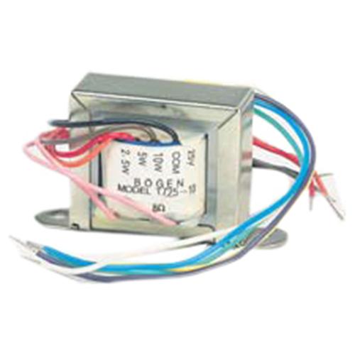 Bogen Communications T72510   Impedance Matching Transformer