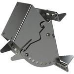 Bogen Communications TMA812   Mounting Adapter For Speaker - Silver