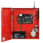 Bosch B10R-1640-120WI | Enclosure, Medium, Red, 16.5VAC 40VA