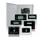 Bosch B4512-D-930   Intrusion Alarm System Control Panel Kit, Includes B4512 28-Point Control Panel/B11 Small Enclosure/B930 Keypad/CX4010 Transformer