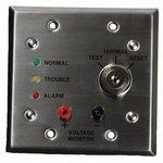 Bosch D344-RT | Remote Test/indicator Plate, 24V