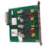 Bosch D6645 | Telephone Line Terminator Card