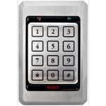 Bosch D8229   Access Keypad, Stainless Steel