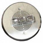 Bosch ET90-24MCC-FN | Ceiling Speaker/strobe 8W 15-95cd Nickel