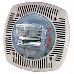 Bosch G-SSPK24WLPW | Wall Speaker/strobe 15-110cd 24V, White