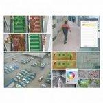 Bosch MVC-FIVA4-CAM | IVA 4.X/5.X For IP Camera/Dome