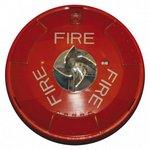 Bosch W-STRC | Ceiling Horn/strobe 2-wire 15-150cd, Red