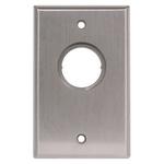 Camden Door Controls CM-1182 | Flush Mount Key Switch, 2 DPDT Momentary