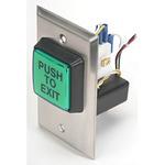 Camden Door Controls CM-30AT - EXIT DEVICE - 2