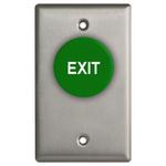 Camden Door Controls CM-4010GE - CONTROLLER - SINGLE GANG FACEPLATE SPRING