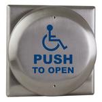 Camden Door Controls CM-41/4 - ELEC PUSHB SWCH - CM-41/4