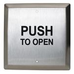 Camden Door Controls CM-45/3 - ELEC PUSHB SWCH - 4