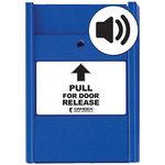 Camden Door Controls CM-701SO - CONTROLLER - 1 X N/C SWITCH