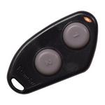 Camden Door Controls CM-TXLF-2 | Two Button Key FOB