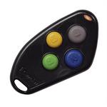 Camden Door Controls CM-TXLF-4 | Four Button Key FOB