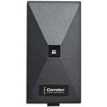 Camden Door Controls CV-7400 | HID/AWID Dual Format Reader, Narrow, Compact, 4