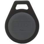 Camden Door Controls CV-KTH | HID Prox Key Tag, Package of 10