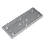 Camden Door Controls CM-CX-0001 | Armature Housing for a 1200lb Magnetic Lock