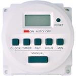 Camden Door Controls CX-247-12 | 7 Day Timer, 12V