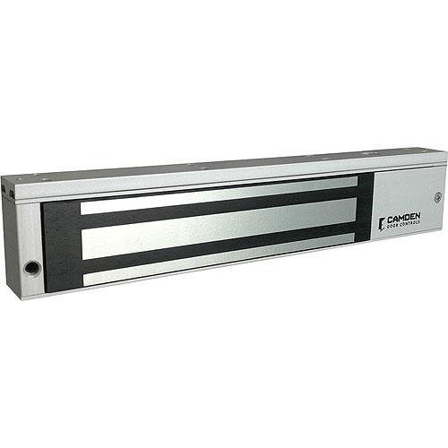 Camden Door Controls CM-CX-91S-06   Single Door Magnetic Lock, Surface Mount, 600 lbs