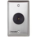 Camden Door Controls CM-CX-DA100 | Door Alarm, Sounder, Single Gang, 3-24 VDC
