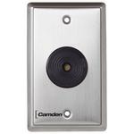 Camden Door Controls CM-CX-DA200 | Door Alarm, Relay, Single Gang, 12-24 VAC/DC