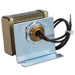 Camden Door Controls CM-CX-TRX-5024 | Standard Mount Transformer & AC to DC Rectifier, 24VAC, 40VA