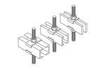 Chatsworth 10609-002   Framing Clip Kit