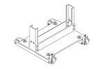 Chatsworth 11554-701   Rack Standard Rollers