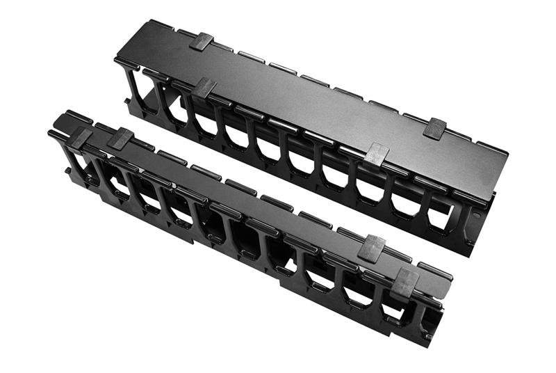Chatsworth 30139-719 | Universal Horizontal Cable Manager
