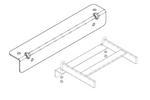 Chatsworth 11421-712   Wall Angle Support Kit