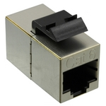 Commscope 2111124-1   SL Series Coupler, category 6, inline, shielded