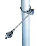 Commscope 244106A-220 | Flex-Twist Hanger Assembly for WR42