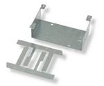 Commscope 553739-2   Undercarpet Flush Wall Frame Communications Transition Box