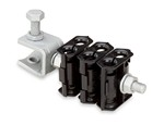 Commscope 1316MCLICK | Miniature Click-on Hanger for 13–16 mm cable - Hardware Sold Separately