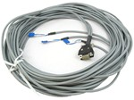 Commscope C61K01P28   Power Cable Assembly, TMA, power distribution unit to receive multicoupler, 8 m