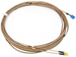 Commscope C61L01P43   Power Cable Assembly, TMA, dual SMB female to receive multicoupler, 8 m