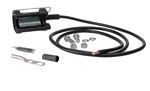 Commscope CSG78-12B2U | SureGround Universal Compact Grounding Kit for 7/8 in corrugated and smoothwall coaxial cable