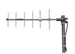 Commscope DB436-C | 1-port sector (yagi) antenna, 450–470 MHz, 60° HPBW, fixed electrical tilt
