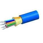 Commscope R012DS5LFSUBL | LazrSPEED Riser Distribution Cable, 12 fiber single-unit