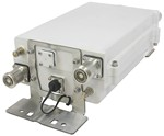Commscope E15S09P78   Tower Mounted Amplifier, Twin Diplexed 1900/700-850 Bypass with AISG