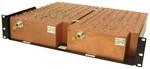 Commscope E15V85P14 | Twin Dual Duplexer Shelf, 850 RXAIT