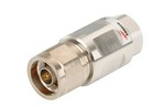Commscope F4PNMV2-HC | Type N Male for 1/2 in FSJ4-50B cable